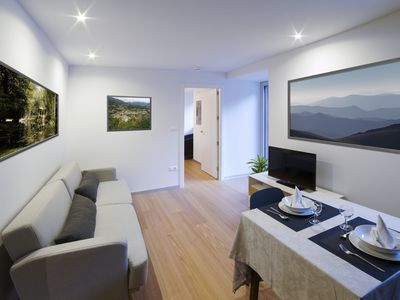Photo for Apartment type suite in rural setting