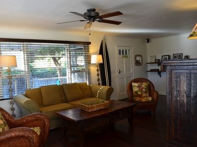 Photo for Beautiful Santa Barbara 2 Bedroom Cottage