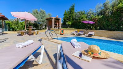 Photo for Charming place in Antequera - ideal for families or groups