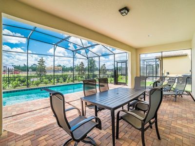 Photo for Picture Renting Your 5 Star Villa with Private Pool on Windsor At Westside Resort , Orlando Villa 1230