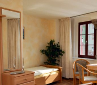 Photo for Single Room - Pension Marktblick