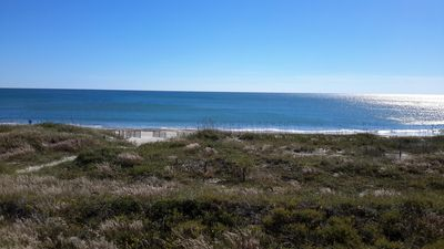 Photo for Your Oceanfront Get Away.  Relax & Unwind. Family & Pet Friendly