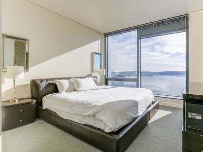 Photo for Ultra-Modern 2Bed w/ Amazing Views F