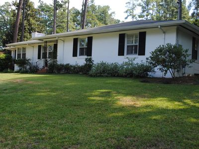 Photo for Master's Week Rental - 2.5 miles to Augusta National