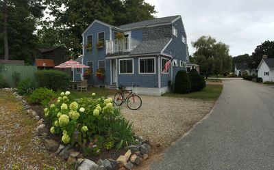 Incredible The Beach House Ogunquit Me Ogunquit Home Interior And Landscaping Palasignezvosmurscom