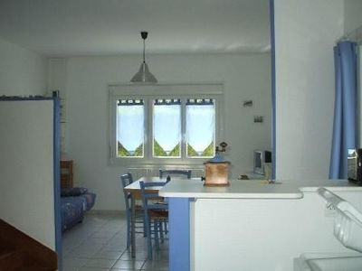 Photo for Renovated house in Royan park near the Chay beach