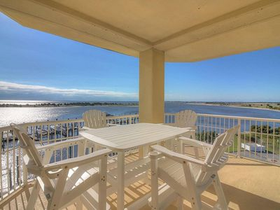 Photo for Luxury Waterfront Condo With Spectacular Sunrise And Sunset Views