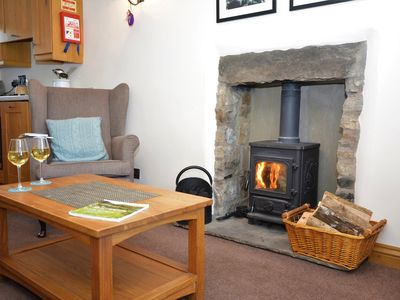 Photo for 1BR Cottage Vacation Rental in Sedbergh