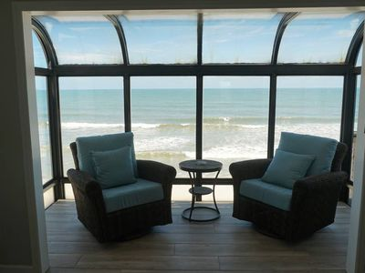 Photo for ***Vilano Beach Oceanfront Townhouse***