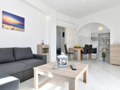 Photo for Two bedroom House - Paroikia Central