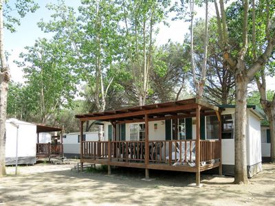 Photo for Vacation home Camping Punta Navaccia (CDL310) in Lago Trasimeno - 6 persons, 2 bedrooms
