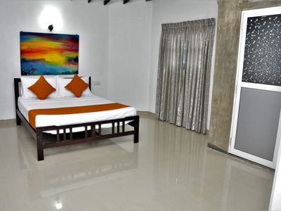Photo for Chrish residence Negombo- 2 minutes walk from the beach