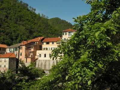 """Photo for """"La Terrazza"""" apartment. In the countryside a few km from the sea"""