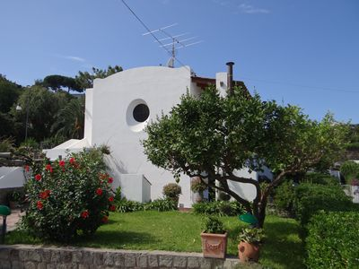 Photo for 3BR Villa Vacation Rental in Lacco Ameno