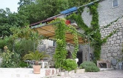 Holiday house Budva for 4 - 5 persons with 2 bedrooms - Holiday house