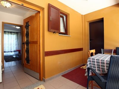 Photo for Triple Room with Balcony and Air-condition MM2