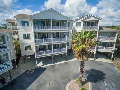 Photo for 3BR Condo Vacation Rental in Folly Beach, South Carolina