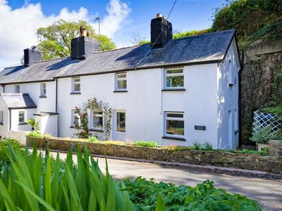 Photo for Tan Rallt Cottage - Two Bedroom House, Sleeps 4