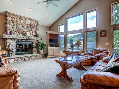 Photo for Enjoy Deer Valley Ski Views From Your Huge Private Deck
