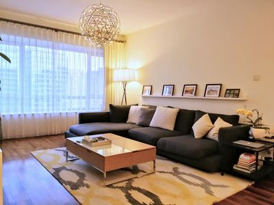 Photo for Luxury Modern 2 Bedroom in the heart of CBD