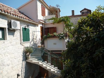 Photo for Apartment in Trogir (Trogir), capacity 4+1