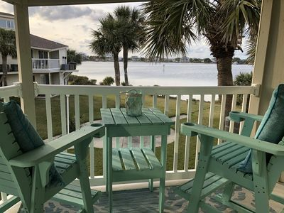 Photo for 1BR Condo Vacation Rental in Pensacola Beach, Florida