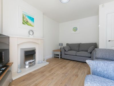 Photo for Honeysuckle Cottage, Lelant - Sleeps 4 - Pet Friendly - Parking for One Car