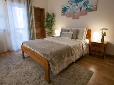 Photo for Cozy apartment by the sea and near Lisbon