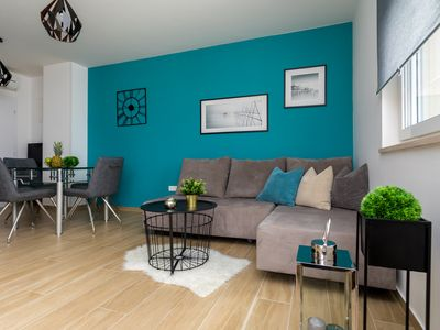 Photo for FE Luxury Apartment 044**** for 2+2 Persons