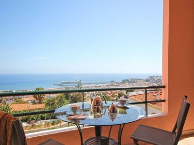 Photo for Holiday apartment Funchal for 2 persons with 2 bedrooms - Holiday apartment