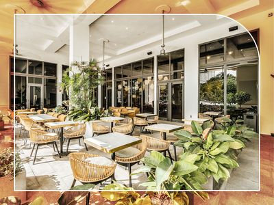 Photo for NUOVO | Trendy 1 bedroom in Coral Gables
