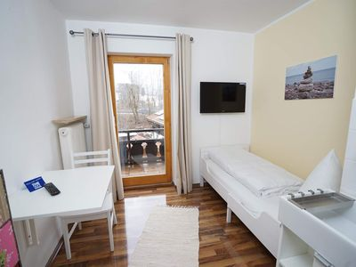 Photo for Single Room No. 7 - Landhaus am Soier See