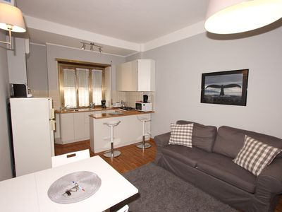 Photo for An Affordable small apartment near Trastevere Train Station