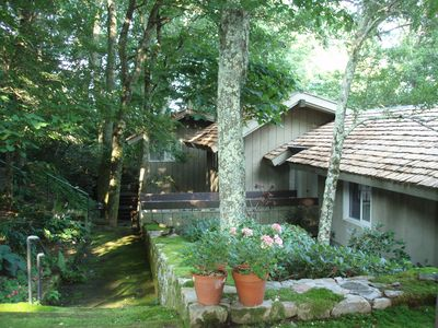 Photo for Blowing Rock/Boone,Hound Ear's Only 5  Star Rental! Big Views!