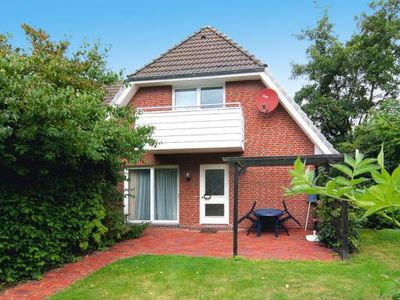 Photo for Apartments home Habel, Büsum  in Dithmarschen - 4 persons, 2 bedrooms