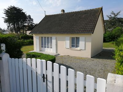 Photo for 2BR House Vacation Rental in Barneville-Carteret, Normandie