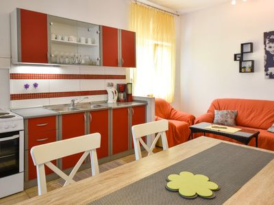 Photo for Apartment Ančić in Zadar - 4 persons, 2 bedrooms