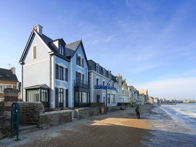 Photo for 4BR House Vacation Rental in Saint-Malo, Bretagne