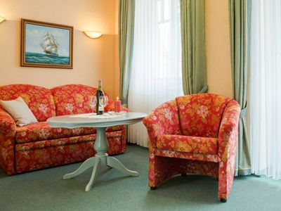 Photo for No. 15/2-room apartment with balcony - Appartementhaus Hanseatic