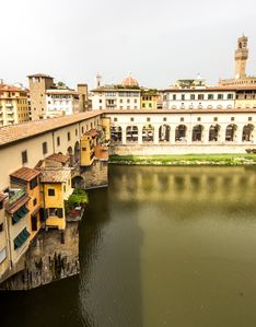 Photo for Ponte Vecchio Sunshine, for an exclusive and unique experience in the heart of town