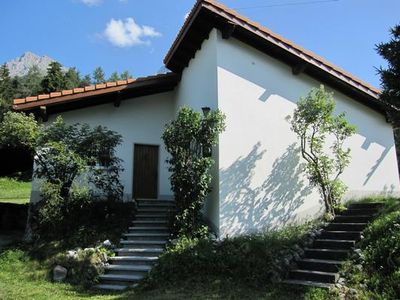 Photo for Holiday house Scuol for 2 - 4 persons with 2 bedrooms - Holiday house
