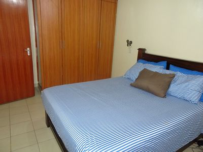 Photo for stunning apartment opposite the Nairobi National Museum with a view of the CBD