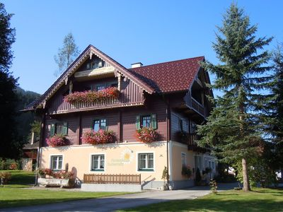 Photo for Carefully renovated mansion in the hiking and ski region Schladming-Dachstein