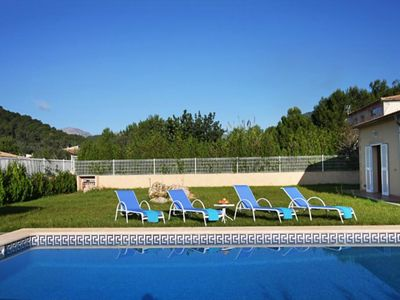 Photo for 4BR House Vacation Rental in Sa Pobla