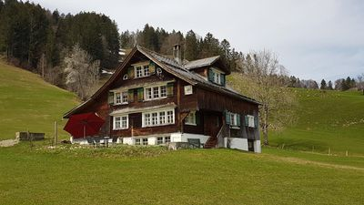 Photo for Holiday house Nesslau for 4 - 6 persons with 4 bedrooms - Holiday home