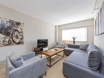 Photo for SoBe Capitol Hill Apartments Two Bedroom
