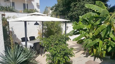Photo for Holiday apartment with great outdoor area in the heart of Torre dell'Orsos