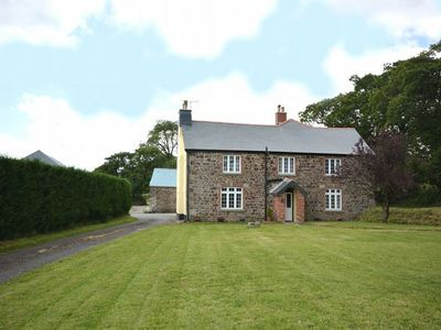 Photo for 6 bedroom House in Okehampton - ESTRA