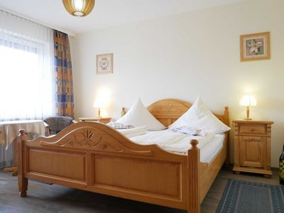 Photo for Double room 1 - Landgasthof Haus Odenwald