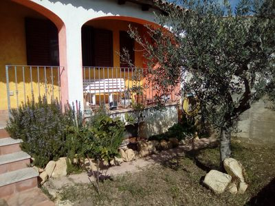 Photo for 3BR House Vacation Rental in Olia Speciosa - Castiadas